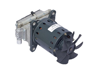 Causes and solutions for high temperature in EV Vacuum Pump