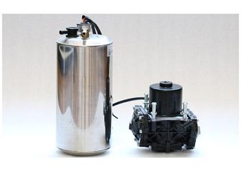 Vacuum Brake Booster System