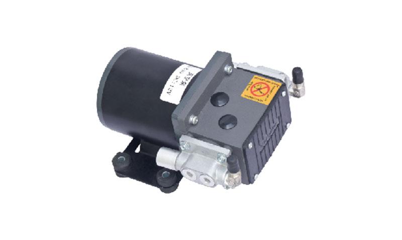 EV Vacuum Pump