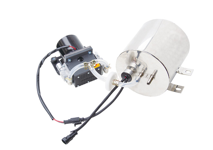 Why to use the Vacuum brake booster system ?