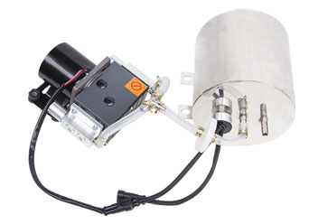 New Energy Electric Vehicle Brake Booster Pump