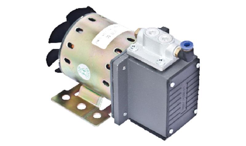 Vaccum pump H-520