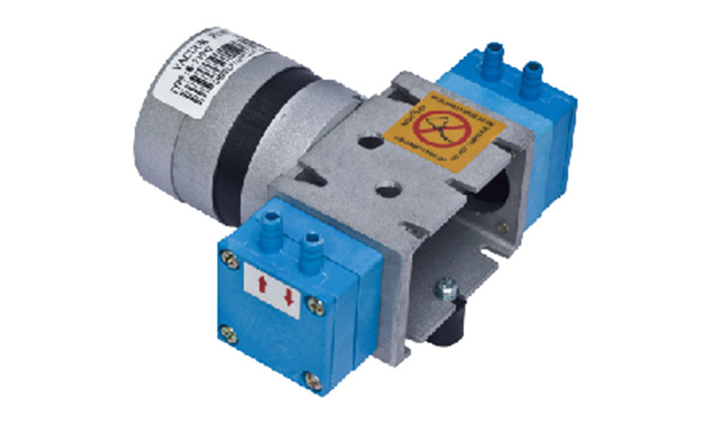 Vaccum Pump H-710