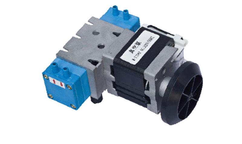Vaccum Pump M-710W