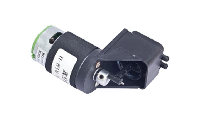 Vacuum pump H-818