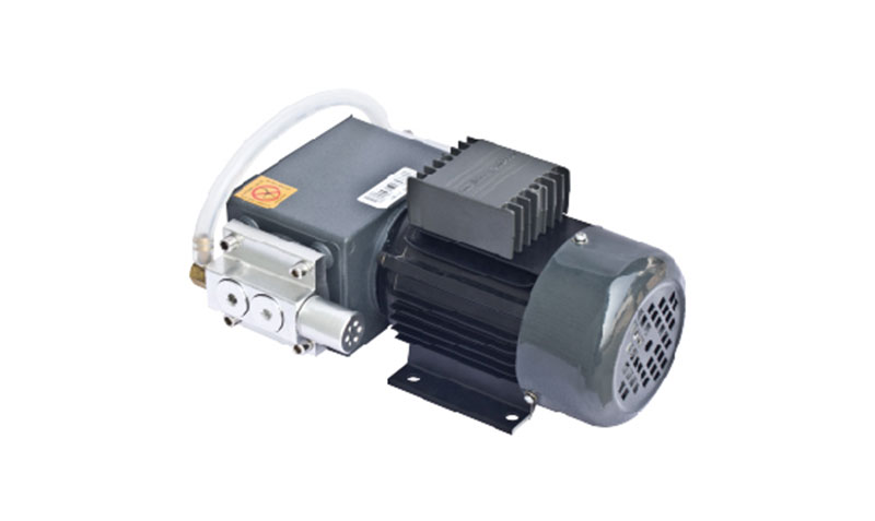 Oil Free Vacuum Pumps For EV H-960