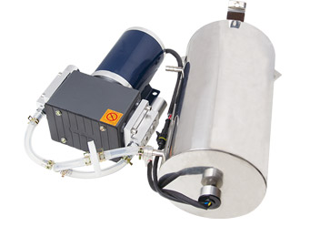 Do you know the basic structure of Vacuum Brake Booster System?